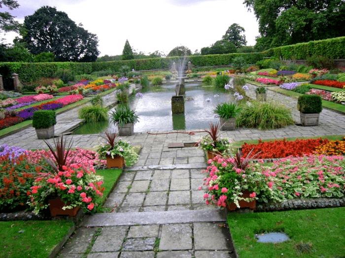 Jardines del palacio de kensington la mejor gu a de viaje for Jardines de kensington