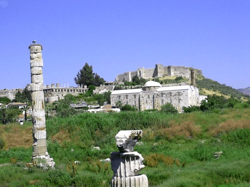 Templo De Artemisa Ahorra Con Nuestros Consejos De 2019