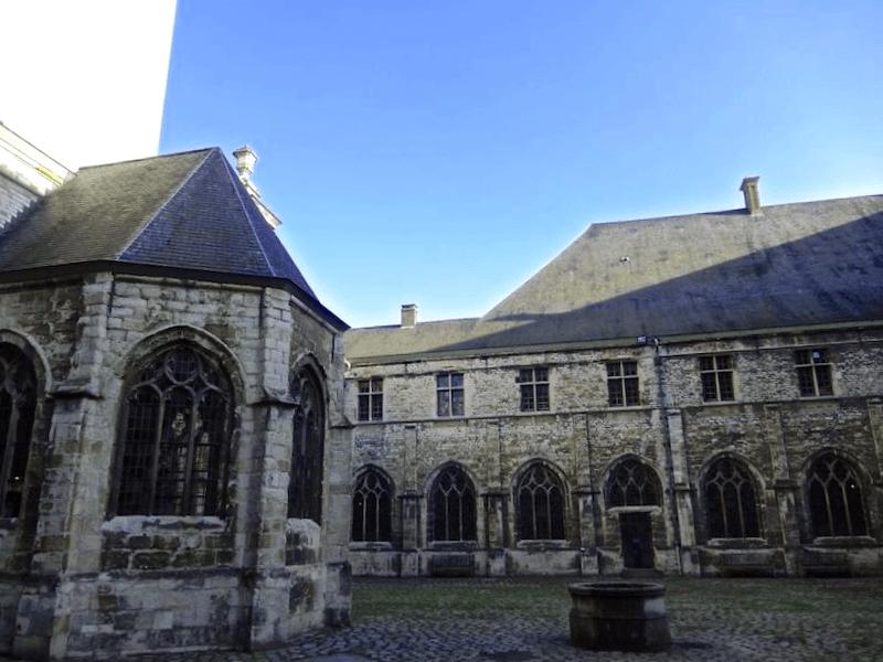 Ver Austria y descubrir de Abadia de San Pedro