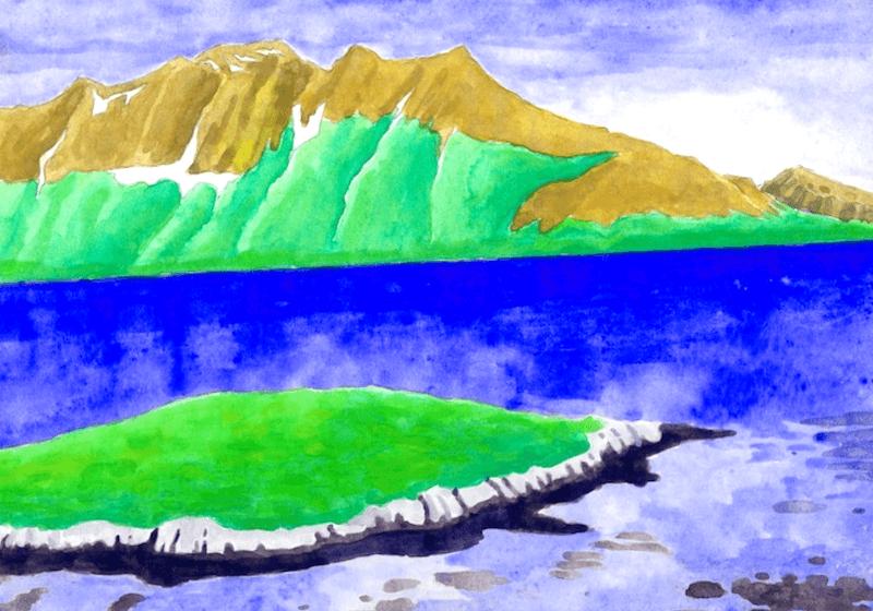 Conocer Noruega y maravillarse de Archipielago de Vesteralen