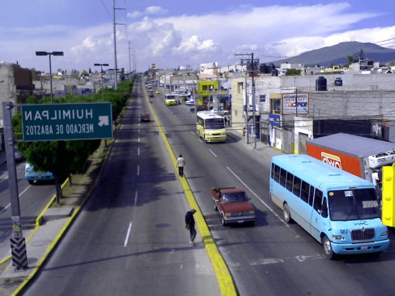 Avenida Pasteur que visitar