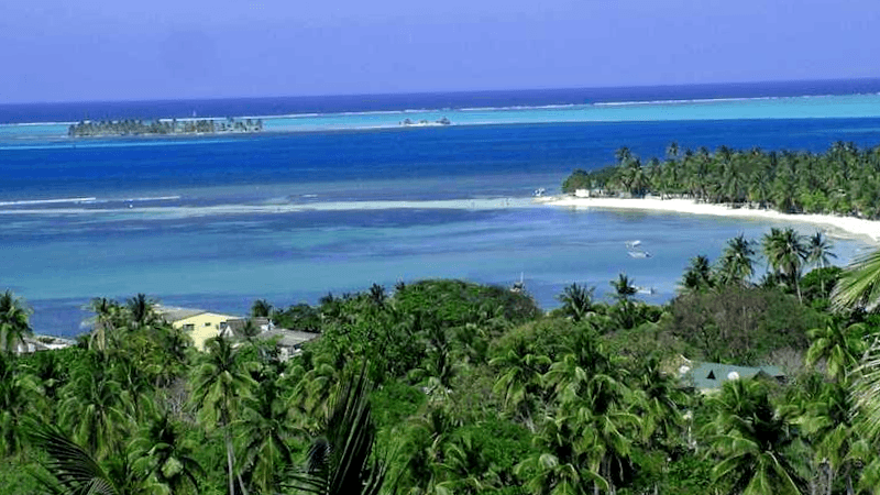 Bahia de Cocoplum que debemos ver