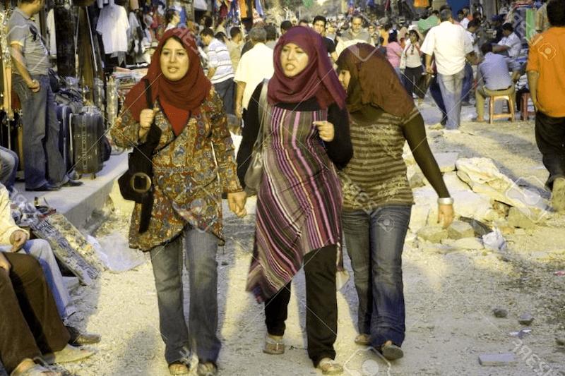 Que visitar en Bazar Jan el-Jalili