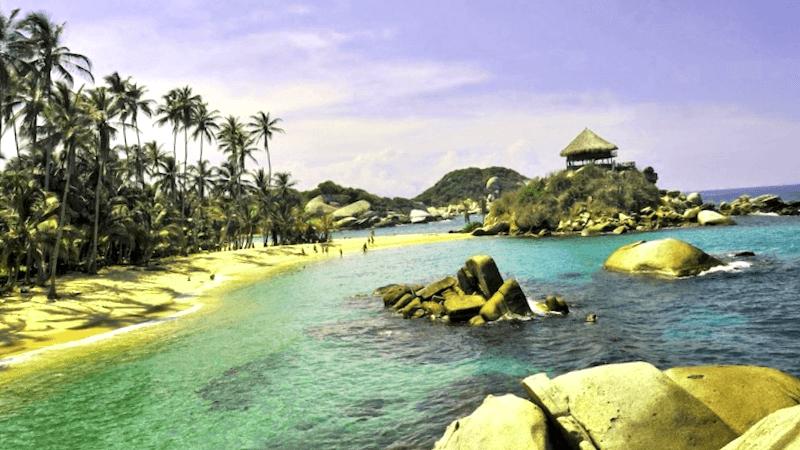 Cabo San Juan que ver