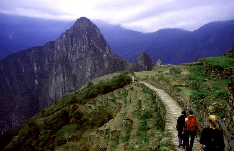 Que visitar en Camino de Inca