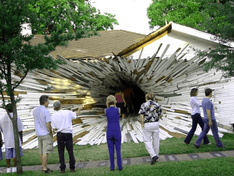 Casa Vortice que ver