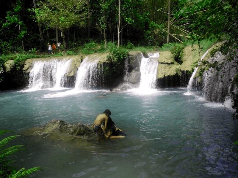 Cascada de Cambughay que debemos ver
