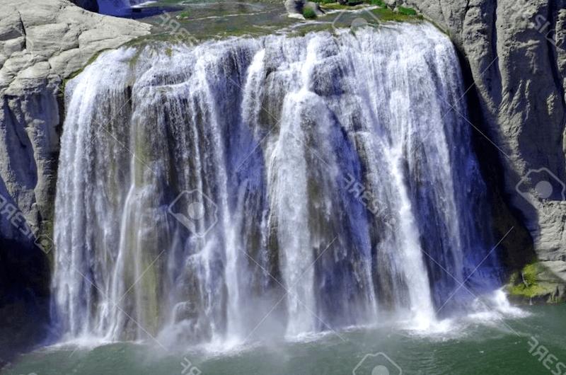 Cascadas Shoshone que debemos ver