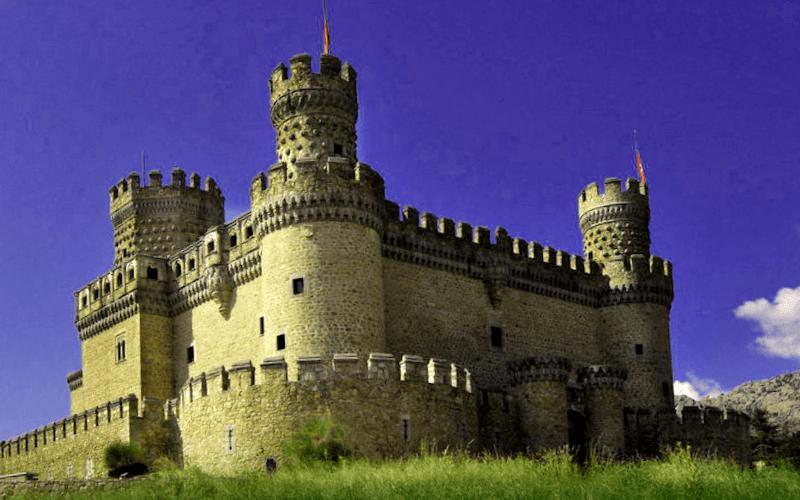 Ver Polonia y descubrir de Castillo Real