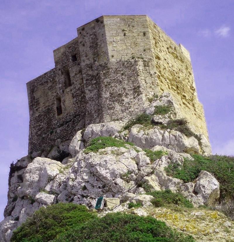 Visitar España y descubrir de Castillo de Cabrera