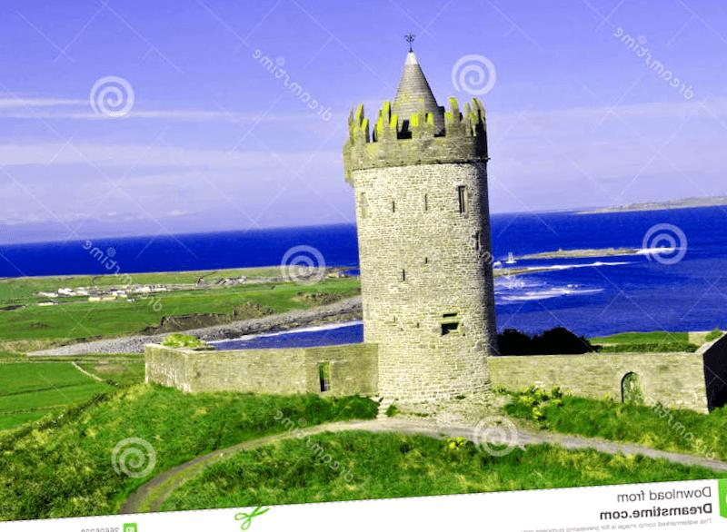 Que visitar en Castillo de Donnagore