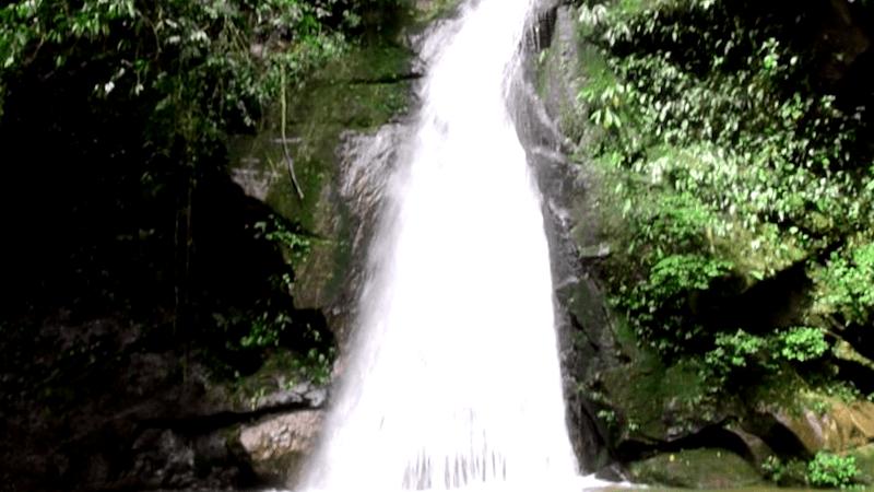 Ver Peru y descubrir de Cataratas de Tamushal