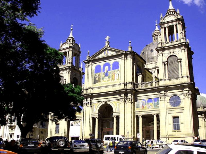 Catedral Metropolitana que descubrir