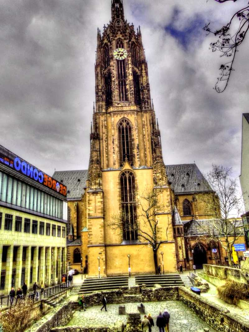Ver Republica checa y maravillarse de Catedral San Bartolome