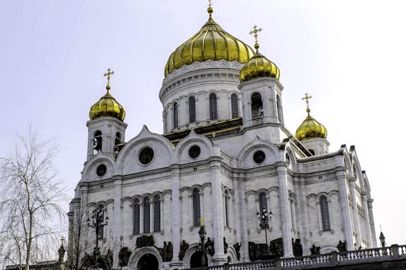 Conocer Irlanda y maravillarse de Catedral de Cristo