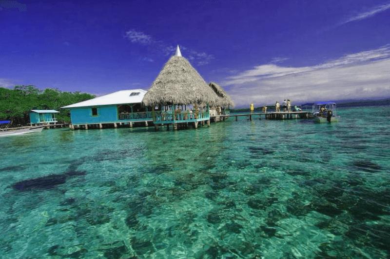 Conocer Panama y descubrir de Cayo Coral