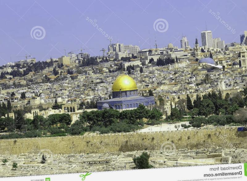 Ciudad de los judios que visitar