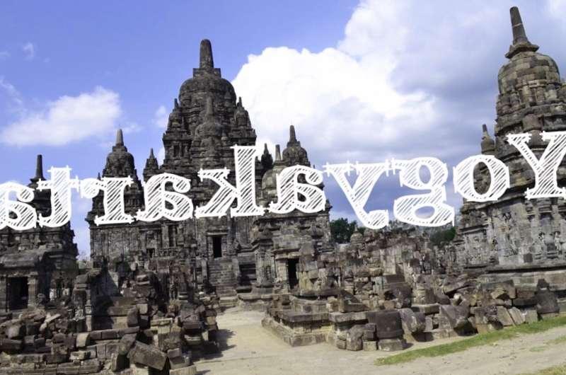 Que descubrir en Conjunto de Prambanan