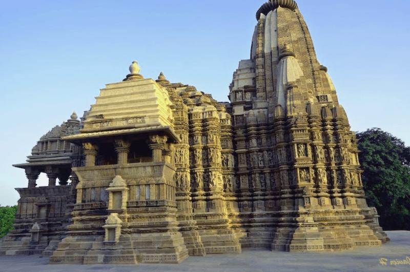 Visitar Conjunto de templos Khajuraho