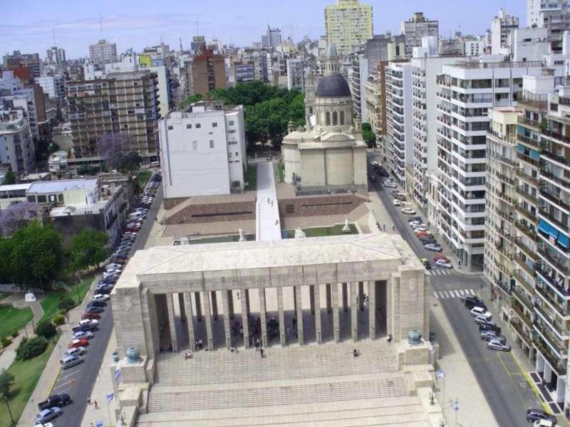 Visitar Costanera de Rosario