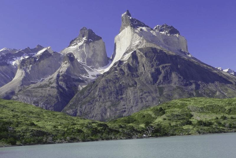 Que visitar en Cuernos del Paine
