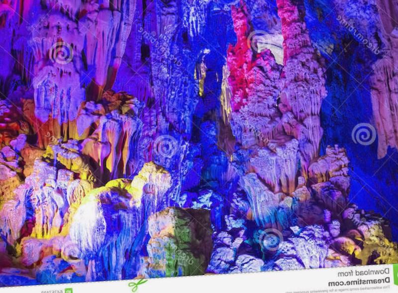 Que ver en Cueva Ludi