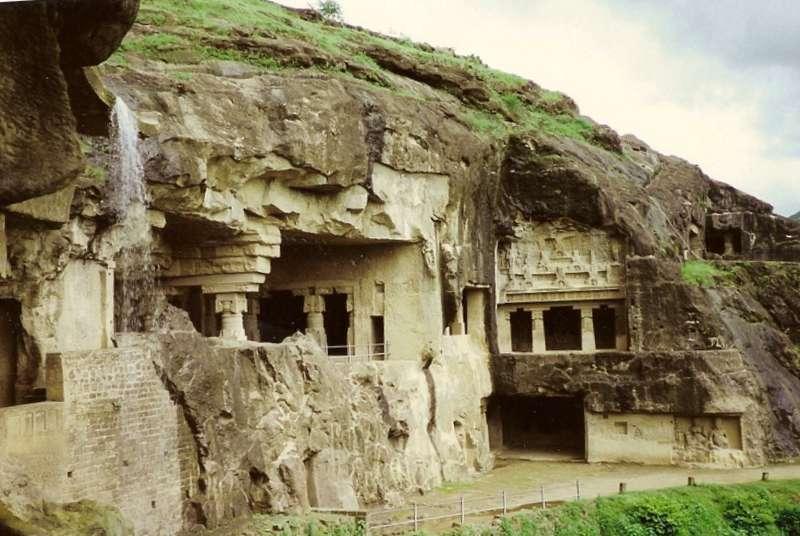 Que visitar en Cueva de Ajanta