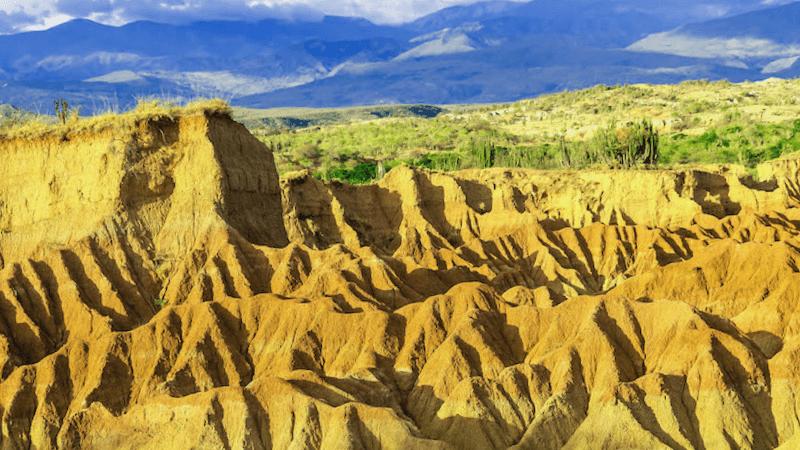 Desierto de La Tatacoa que ver