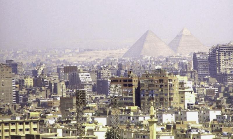 El Cairo que descubrir