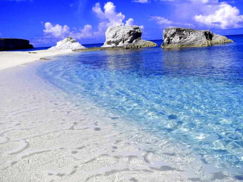 Conocer Bahamas y maravillarse de Exuma