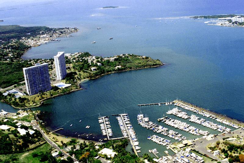 Visitar Puerto rico y maravillarse de Fajardo