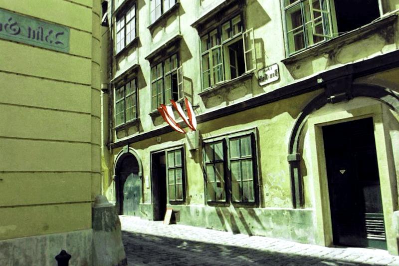 Que ver en Figarohaus