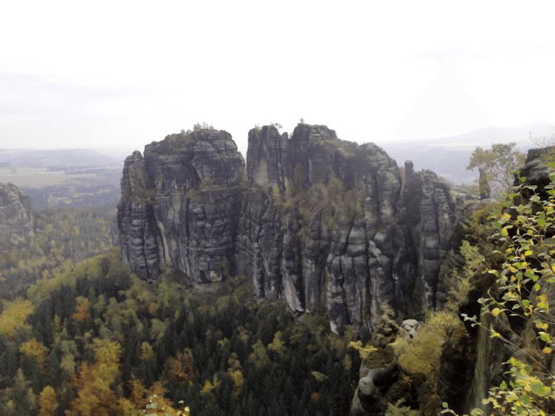 Frontera entre Alemania y Republica Checa que visitar