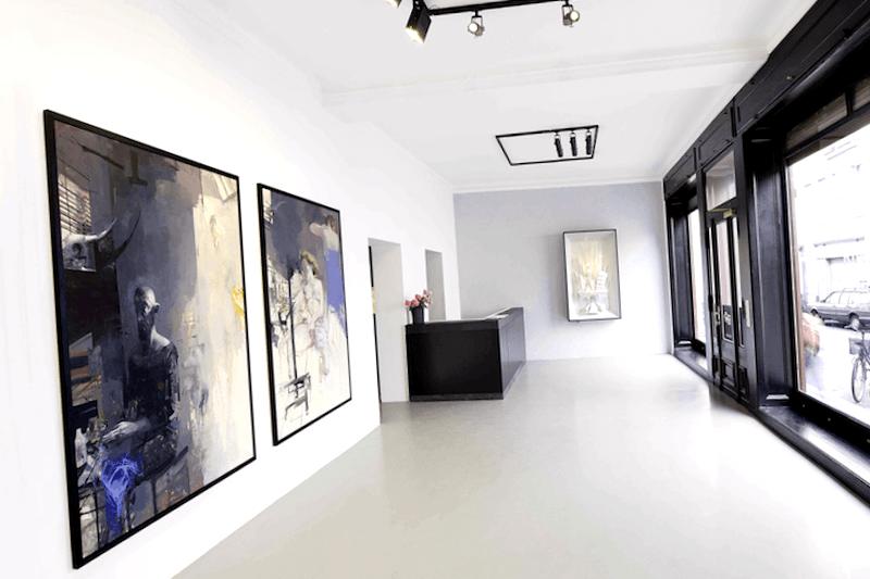 Conocer Canada y descubrir de Galeria de Arte