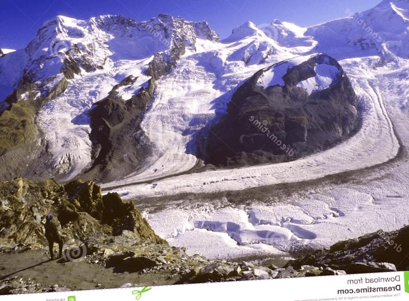 Conocer Glaciar Gorner