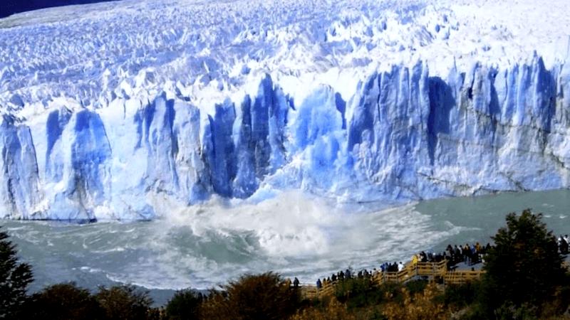 Que ver en Glaciar Perito Moreno