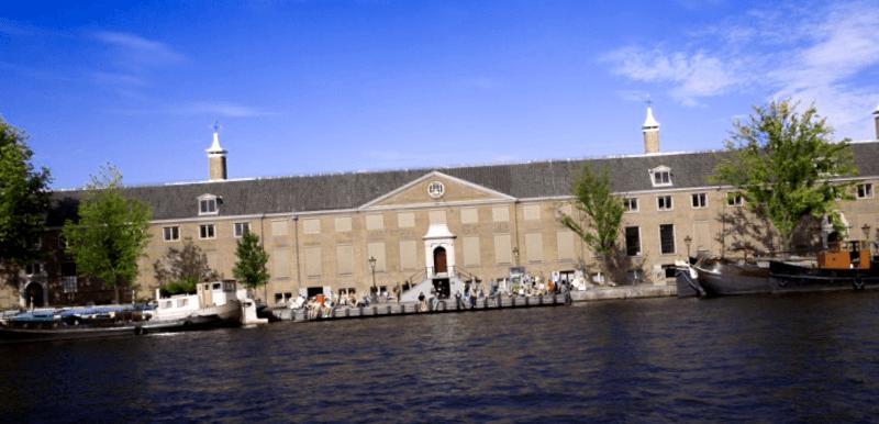 Hermitage Amsterdam que visitar