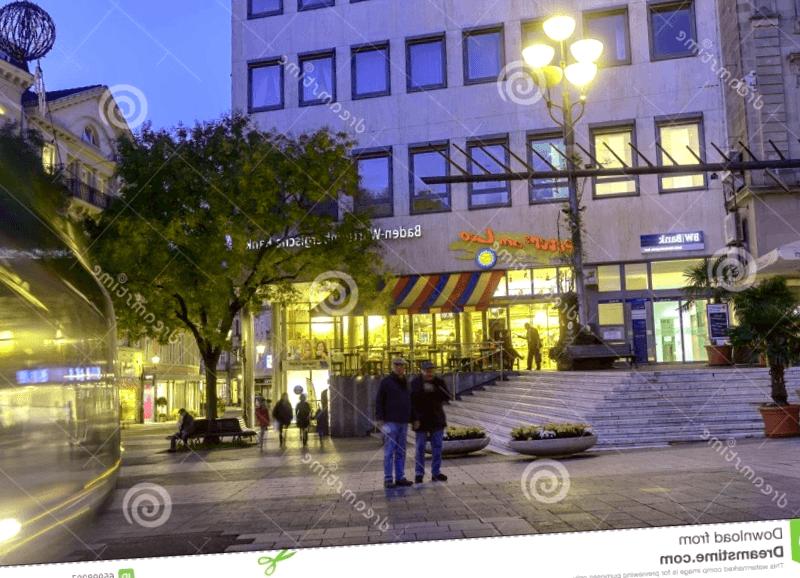 Que visitar en Hermosa Baden-Baden