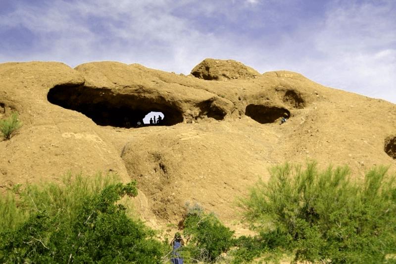 Ver Nueva zelanda y maravillarse de Hole in the Rock