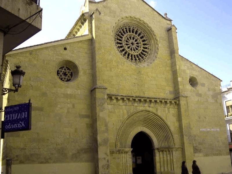 Que descubrir en Iglesia de San Miguel