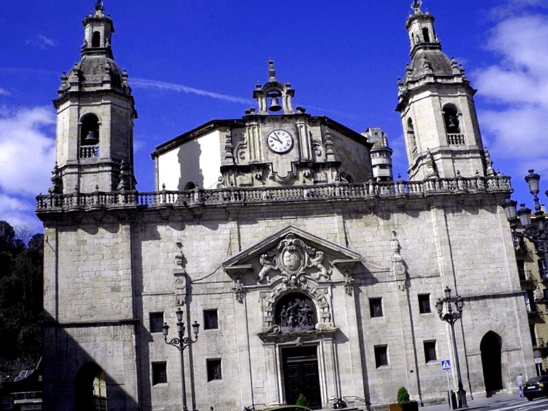 Conocer Iglesia de San Nicolas