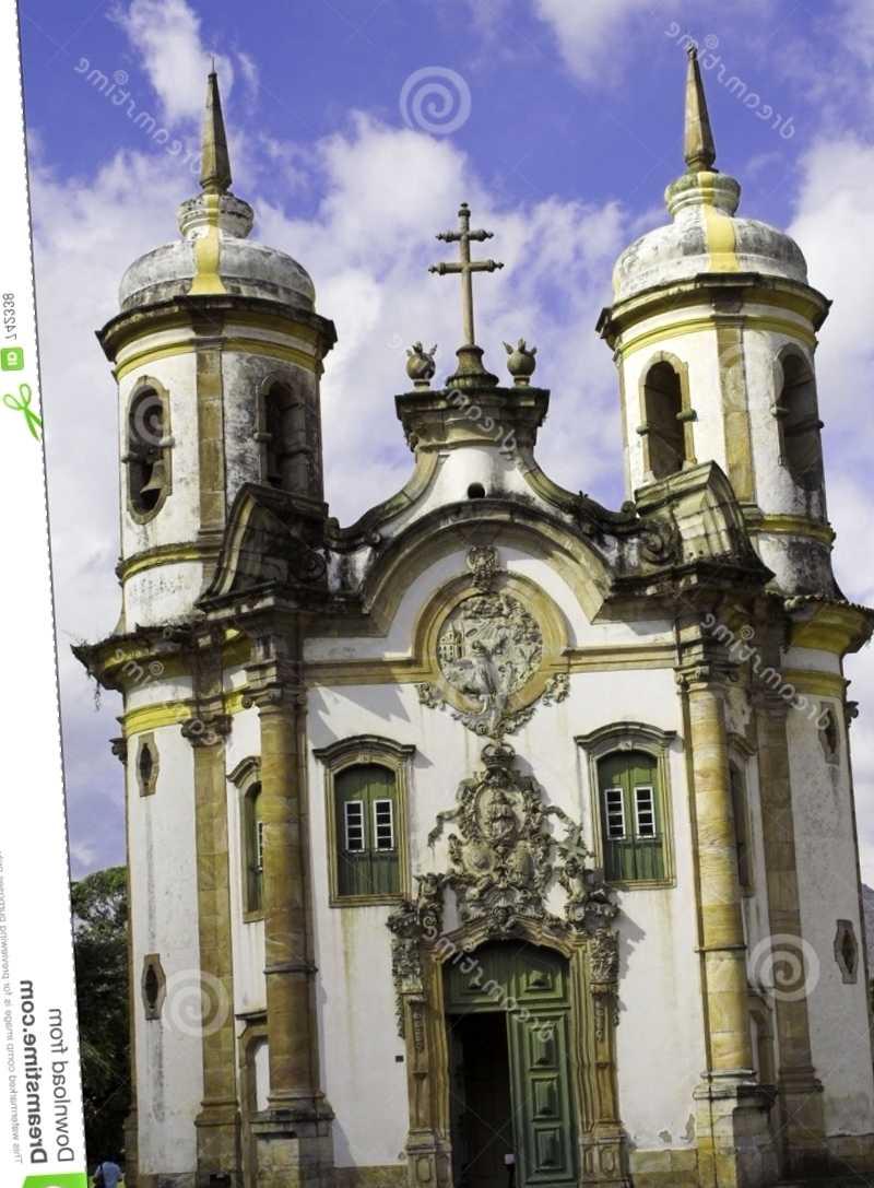Conocer Iglesia de Sao Francisco de Assis