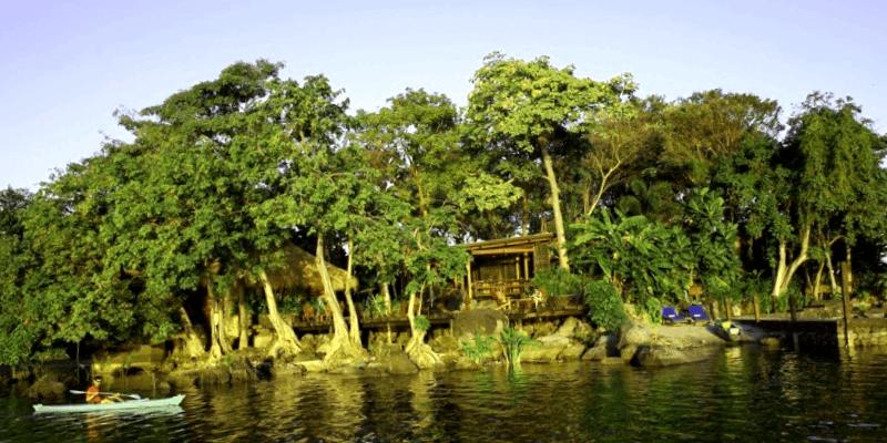 Visitar Nicaragua y maravillarse de Isla Jicaro