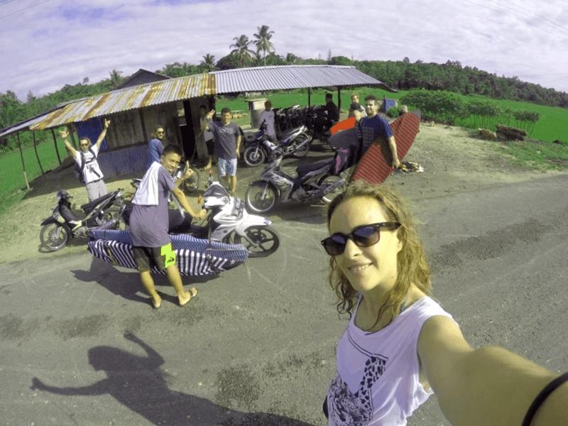Conocer Indonesia y descubrir de Isla Nias