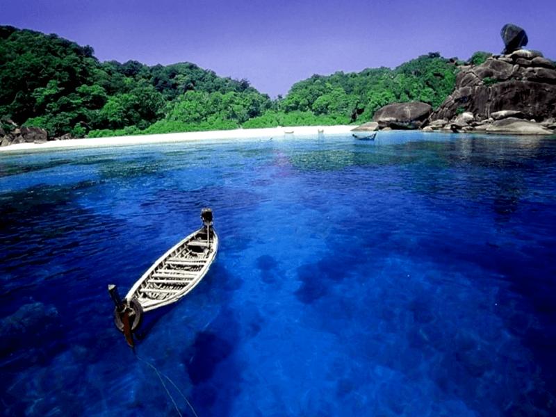 Conocer Japon y maravillarse de Isla Panari