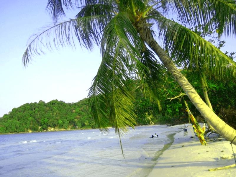 Conocer Vietnam y maravillarse de Isla de Phu Quoc