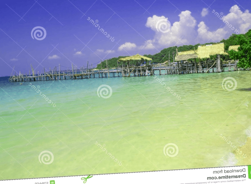 Visitar Isla de Samet