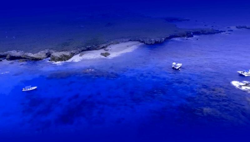 Ver Mexico y maravillarse de Islas Marietas