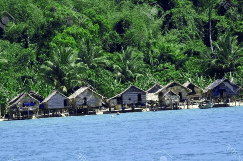 Conocer Islas Surin