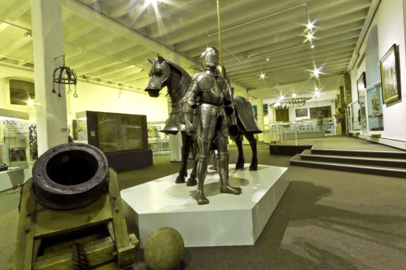 Kolnisches Stadtmuseum que descubrir